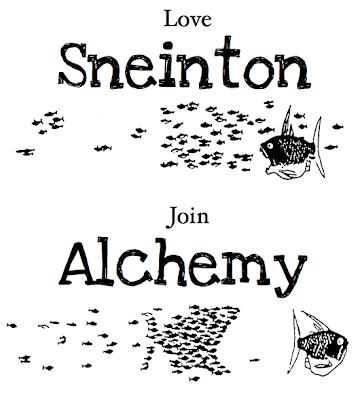 Love Sneinton Join Alchemy!