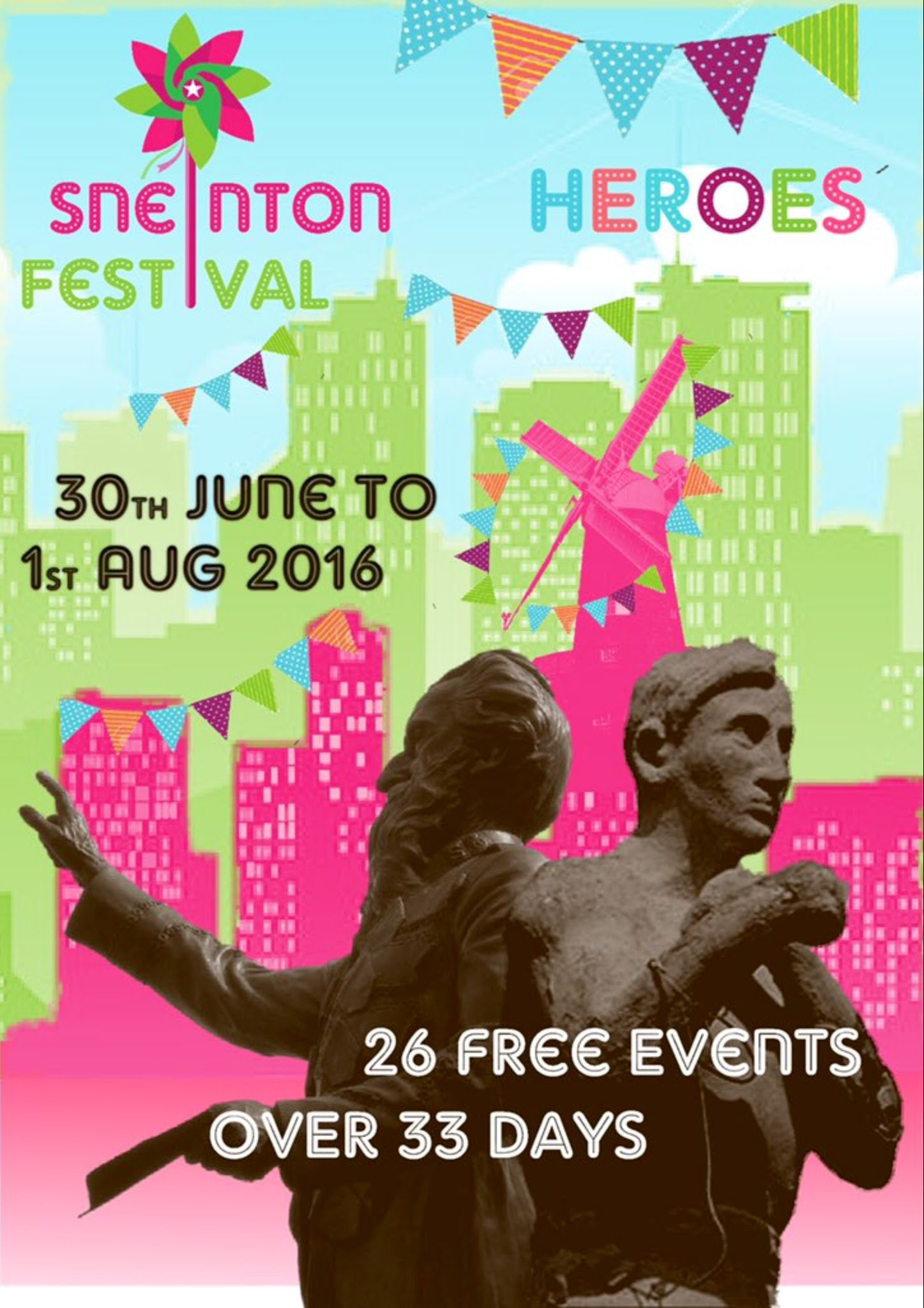 http://www.sneinton-alchemy.com/WhatWeDo/sneinton-festival