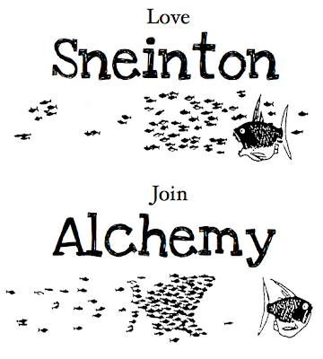Love Sneinton Join Alchemy!